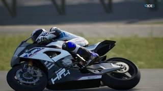 Ride3 : Hp4 Race มันส์