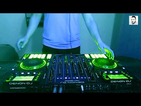 Isaac Shake #43 Out Of Matrix - Techno Set + TRACKLIST: