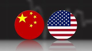 China-US trade friction: New round of tit-for-tat tariffs takes effect on September 24