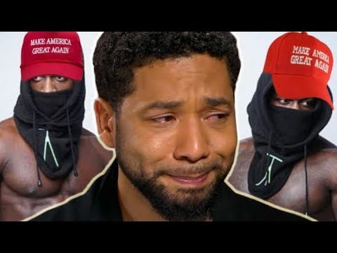 Jussie Smollett is a Complete Idiot