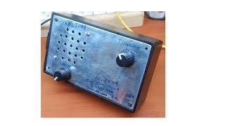 Arduino VFO - 123Vid
