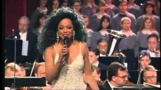 DIANA ROSS  It's the Most Wonderful Time of the Year- Christmas in Vienna
