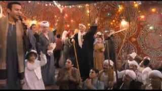 اغاني حصرية New Century Production | فيلم أمن دولت «أغنية عيشلك يومين» لحمادة هلال تحميل MP3