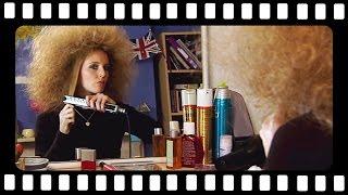 Смотреть онлайн Как чувствуют себя девушки с кудрявыми волосами