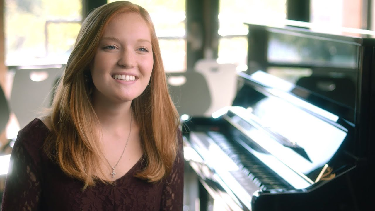Emily: Freshman Perspective