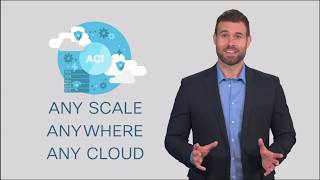 ACI: The network made simple