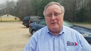 I-Team: Georgia Insurance Commissioner Jim Beck Pleads Not Guilty in Federal Court