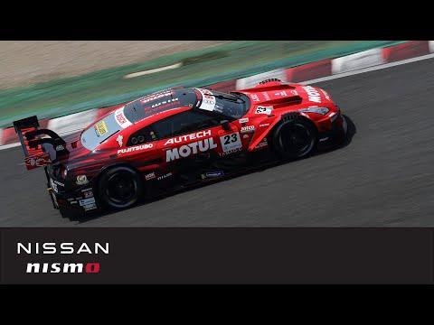 #23 MOTUL AUTECH GT-R(松田 次生/ロニー・クインタレッリ)がフロントロー 2020 スーパーGT 第3戦鈴鹿サーキット 日産GT-R勢の予選ハイライト動画