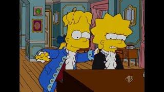 I Simpson - Bart Mozart