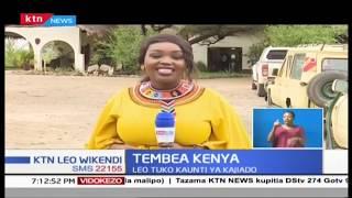 Tembea Kenya | Msitu iliojaa wanyamapori kaunti ya Kajiado