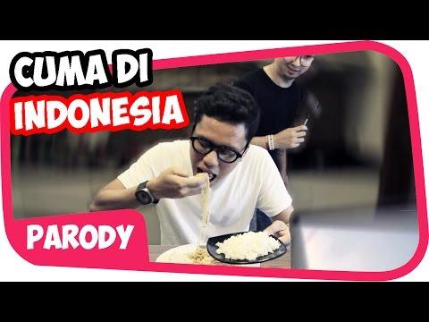 CUMA DI INDONESIA collab with Arief Muhammad - YouTube
