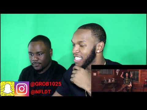 Lil Uzi Vert - The Way Life Goes Remix (Feat. Nicki Minaj) [Official Music Video] *REACTION