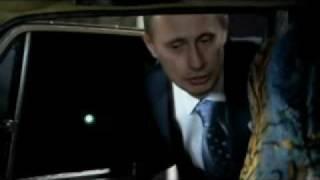 Путин ловит такси ржачный прикол