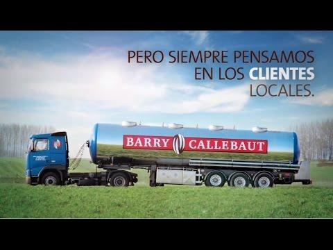 Barry Callebaut - Presentación institucional