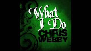 Chris Webby - What I Do