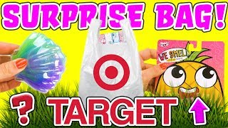 New Target Haul Featuring Trolls Movie & Paw Patrol Stickers, School Notebooks, and Slime!