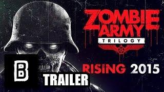 Minisatura de vídeo nº 1 de  Zombie Army Trilogy