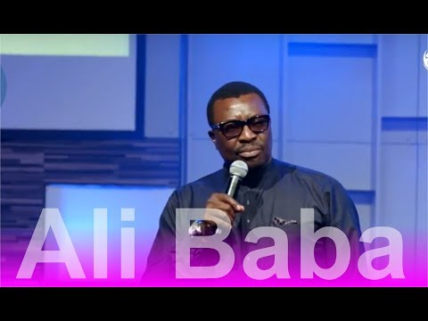 ALI BABA LATEST COMEDY PERFORMANCE 2017 @ NJOY 13.0