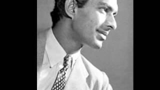 Talat Mahmood  Le Ja Meri Taqdeer Jahan  - YouTube