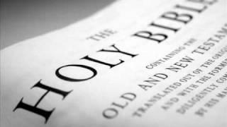 The Holy Bible (KJV) _ Exodus 3