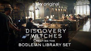 Comment la bibliothèque bodléienne a été créée | Saison 1