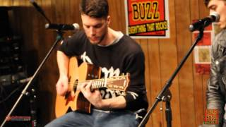 102.9 The Buzz Acoustic Session: Young Guns - Dearly Departed
