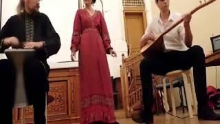Video Gabra Bultasová - vystoupení v ZČM 2016
