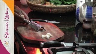 #HowTo prepare Garlic