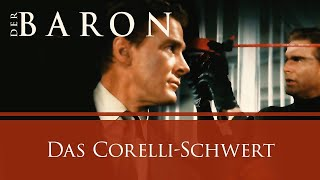 Der Baron - Das Corelli Schwert (1967) [Krimi] | ganzer Film (deutsch)