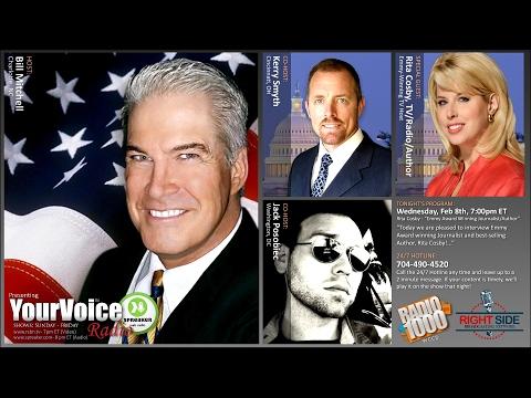 YourVoice Radio with Bill Mitchell - 2/8/2017