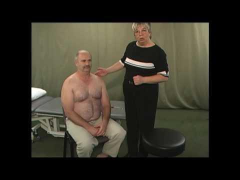 Quali operazioni a ernia di reparto cervicale