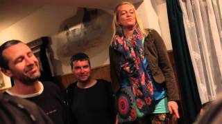 Video Three Wild Guns Radostov 2015
