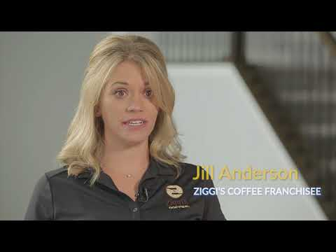 Improving Hiring at Franchise Businesses: Ziggi's Coffee