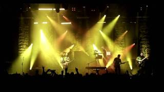 'Afraid of Sunlight' Live at the Marillion Convention 2007