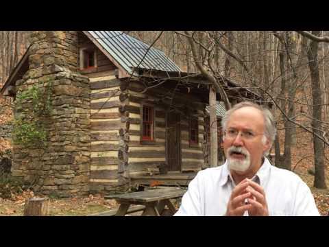 Log Homes - Building your dream home