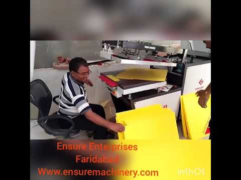 Marriage Card Printing Machine