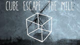 Cube Escape: The Mill Walkthrough [Rusty Lake]