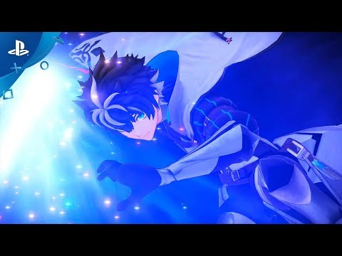 Trailer de Fate EXTELLA LINK Deluxe Edition