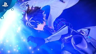 Fate/Extella LINK - Launch Trailer | PS4