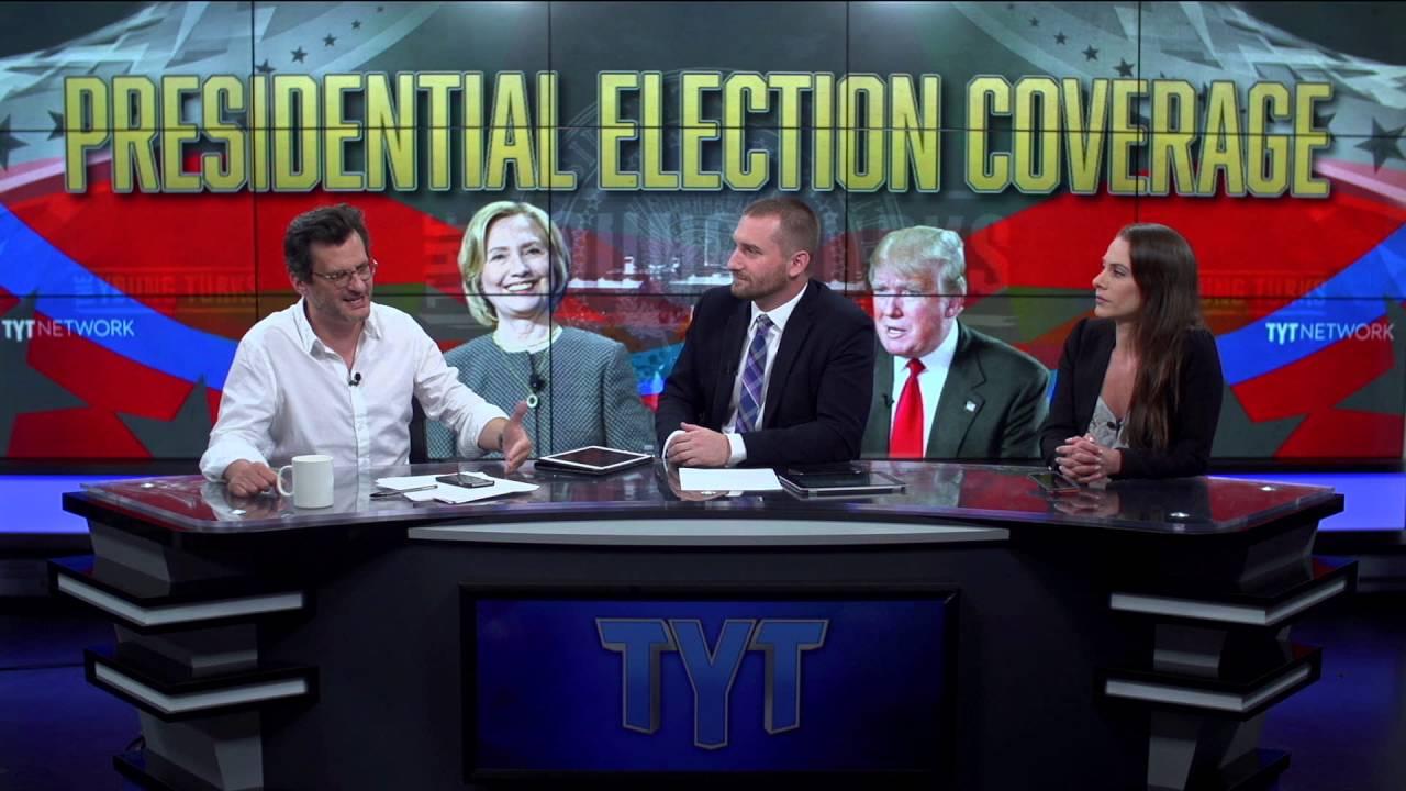 NBC Presidential Forum: Worst Line thumbnail