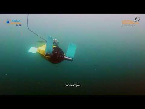 Undervannsrobotikk