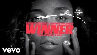 Kardinal Offishall - Winner (Lyric Video) ft. Celebrity   - YouTube
