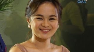 Not Seen On TV: Krystal Reyes, Avid Fan Of 'My Love From The Star' And 'The Master's Sun'