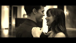 Christian And Ana ~ Lullaby