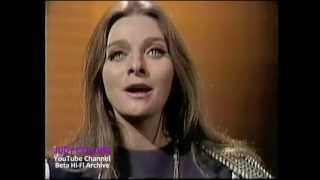 "JUDY COLLINS - ""Chelsea Morning""  1969"