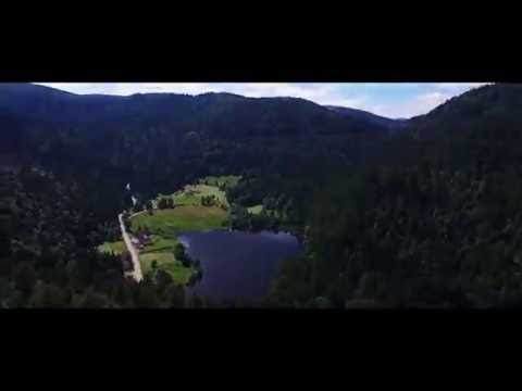 Hautes-Vosges (été)