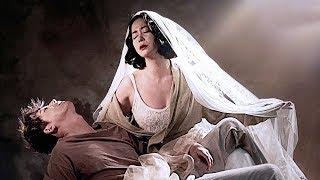 跨越伦理的母子关系,几分钟看完《圣殇》