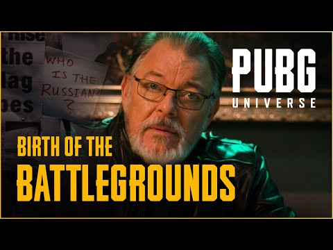 Mysteries Unknown: Birth of the Battlegrounds | PUBG