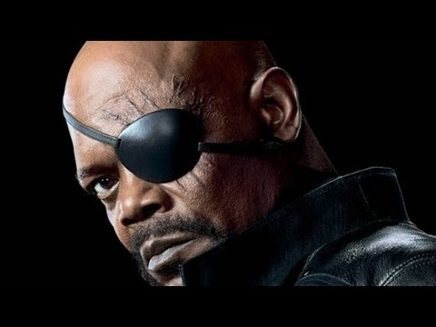 How Many Marvel Movies Does Samuel L. Jackson Have Left?
