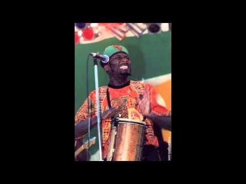 Música Bongoman